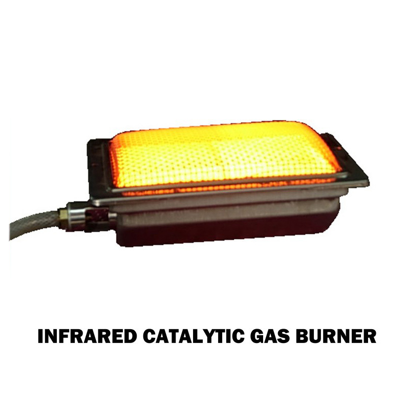 Br leur infrarouge de gril de barbecue de gaz portatif de propane hd220 br - Barbecue infrarouge gaz ...