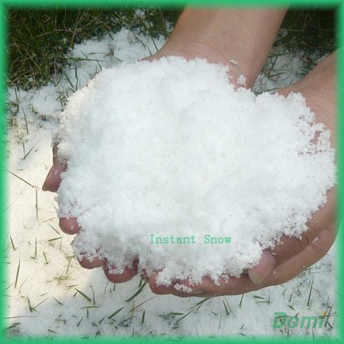 Как сделать снежный ком своими руками фото