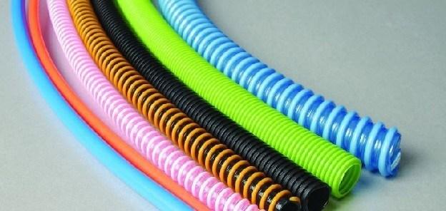 tubo de desag e flexible pl stico tubo de desag e