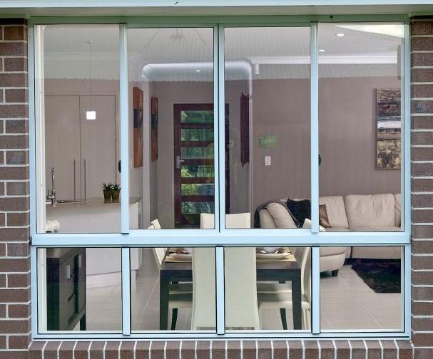 Modelos de ventanas de aluminio y vidrio imagui for Modelos de ventanas de aluminio