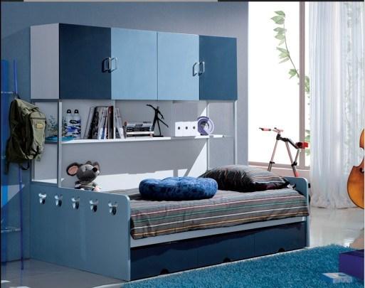 Muebles del dormitorio de los niños del MDF (836) – Muebles del