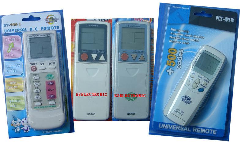 T l commande universel de climatiseur kt 508 t l commande universel de climatiseur kt - Telecommande climatiseur universel ...