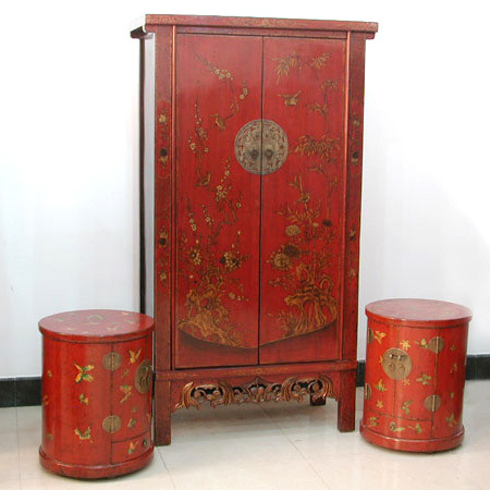 Muebles antiguos chinos muebles antiguos chinos for Muebles chinos