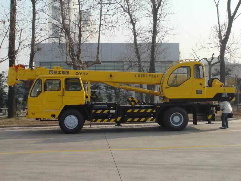 12 grue de camion de la tonne xcmg qy12 12 grue de camion de la tonne xcmg qy12 fournis par. Black Bedroom Furniture Sets. Home Design Ideas