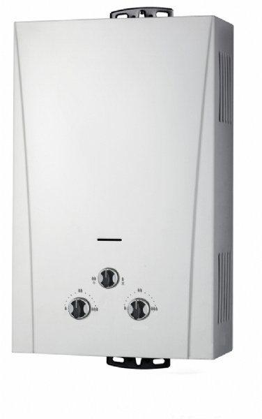 Chauffe eau instantan de gaz de tankless ch ds1 - Fuite chauffe eau par le haut ...