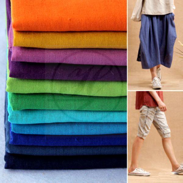 tela del lino y de algod n para la ropa tela del lino y
