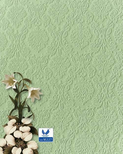 Papel de fibra de vidrio para la decoraci n de paredes - Papel para vidrios ...