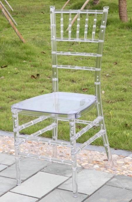 Foto de silla de acr lico de tiffany en es made in for Sillas de acrilico