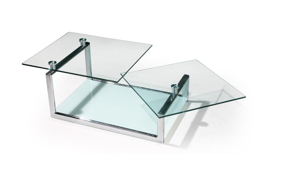 Tavolino soggiorno vetro idee per il design della casa for Tavolini vetro