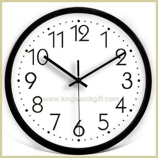 De moderne klok van de muur de moderne decoratie van het huis van de klok van de muur van het - Moderne klok ...