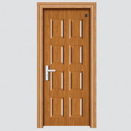 Porte int rieure de nouveau mod le ty 8305 porte for Taille porte interieure