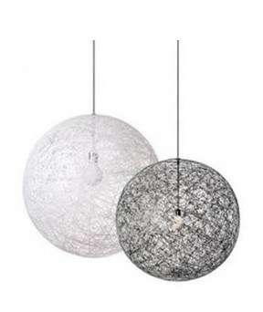 lampe pendante de lumi re de lustre de boule de ficelle jx016p lampe pendante de lumi re de. Black Bedroom Furniture Sets. Home Design Ideas