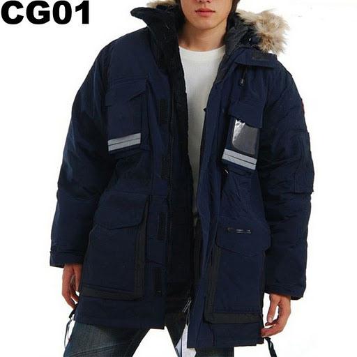 Купить Куртку Аляску Из Канады