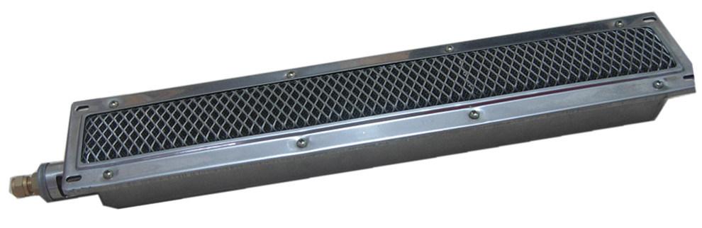 Br leur gaz infrarouge ext rieur de barbecue hd400 - Barbecue infrarouge gaz ...