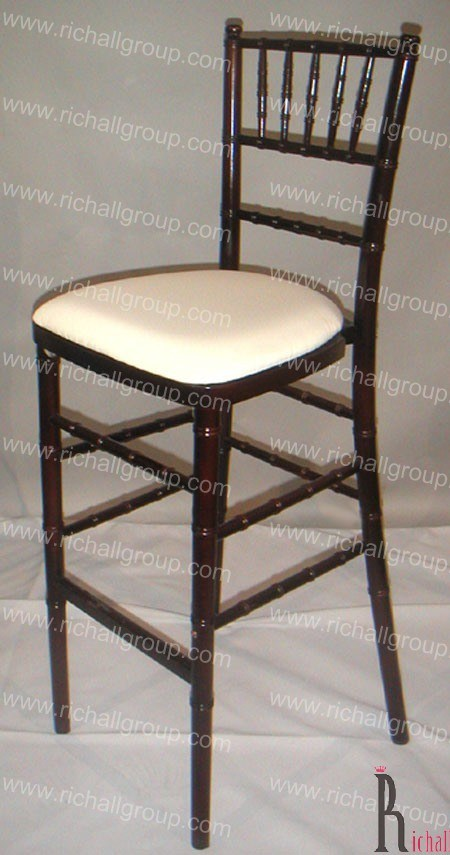 Silla de madera de la barra de la silla rco m002 silla for Sillas para barra precios