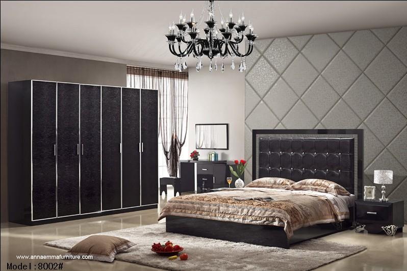 Vente chaude dans les meubles 2013 de chambre coucher de for Vente chambre a coucher