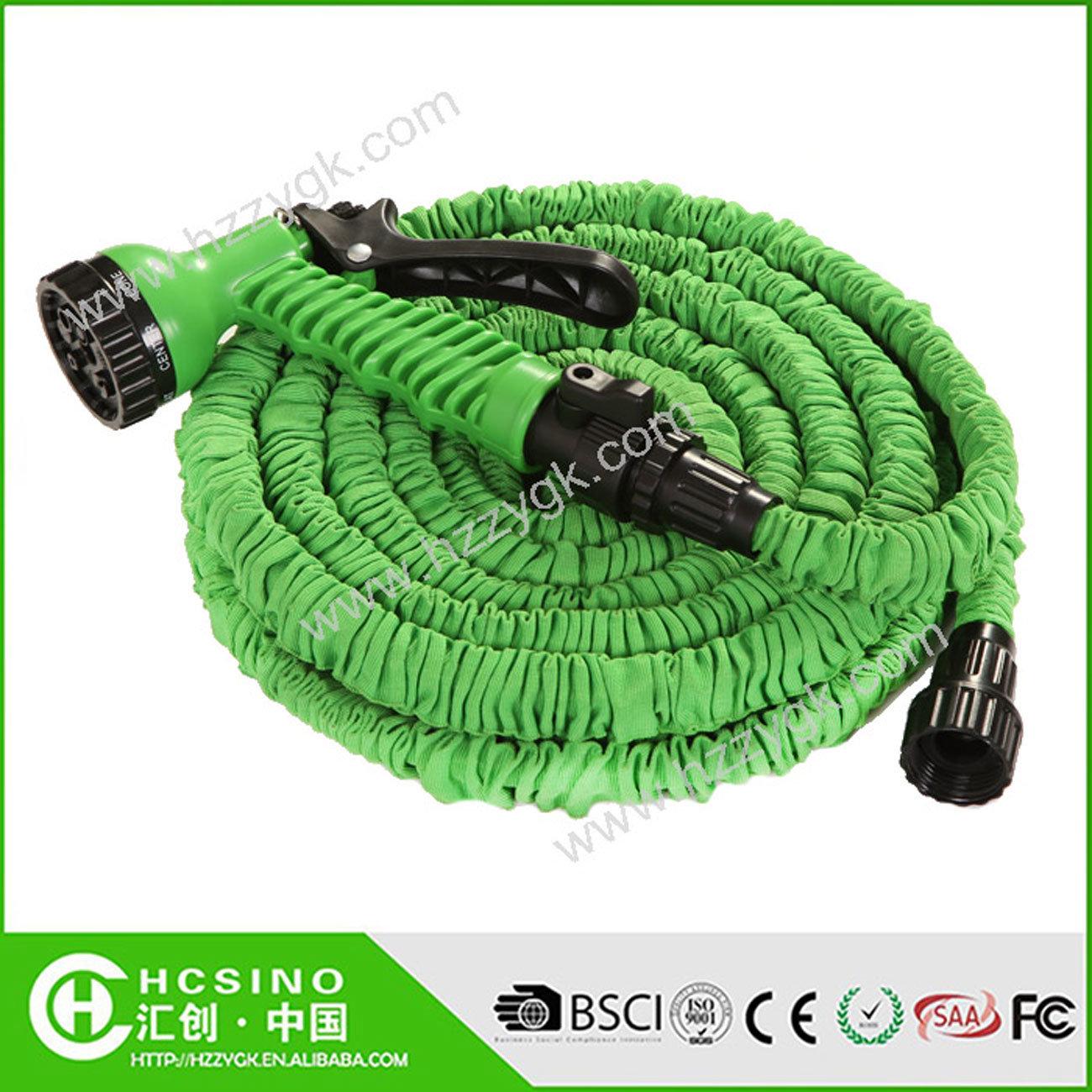 Tubo di gomma specializzato dell 39 acqua del giardino del for Riduzione del rumore del tubo dell acqua