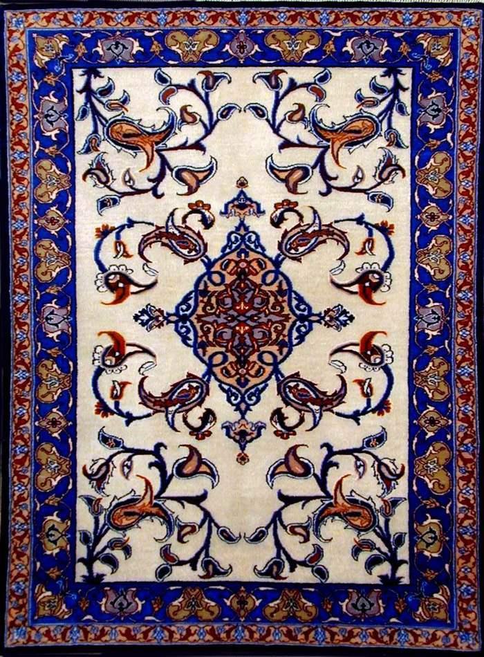 Alfombras persas antiguas materiales de construcci n for Alfombras orientales online