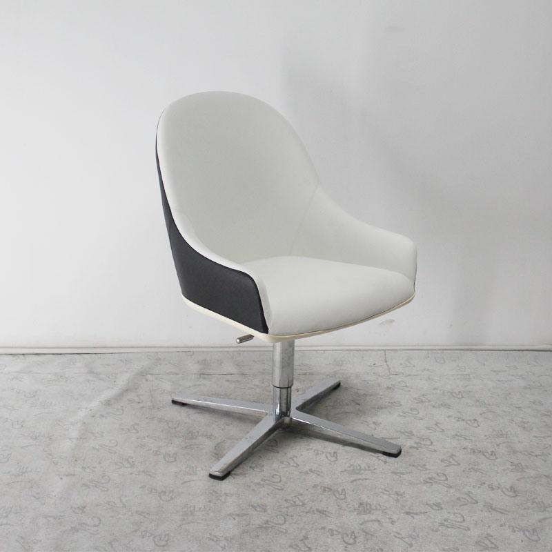 가정 디자인 가구 거실 고아한 회전 의자에사진 kr.Made-in-China.com