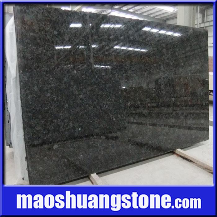 Losas azules del granito de volga color importado del for Colores de granito importado