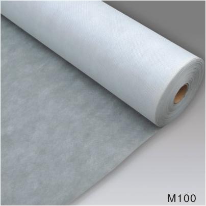 Material para impermeabilizar techos
