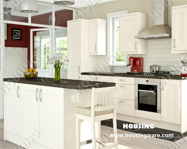 고품질 현대 PVC 부엌 가구, 부엌 찬장에사진 kr.Made-in-China.com