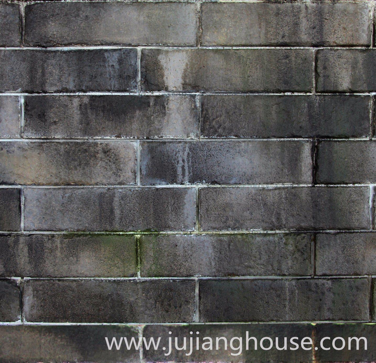 Foto de fachada exterior de ladrillos de piedra de cemento - Piedra para fachada exterior ...