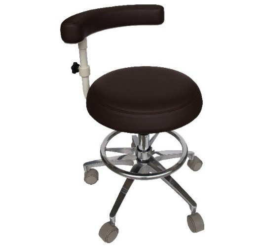Type de luxe de chaise de chaise de dentiste de tabouret for Chaise dentaire prix