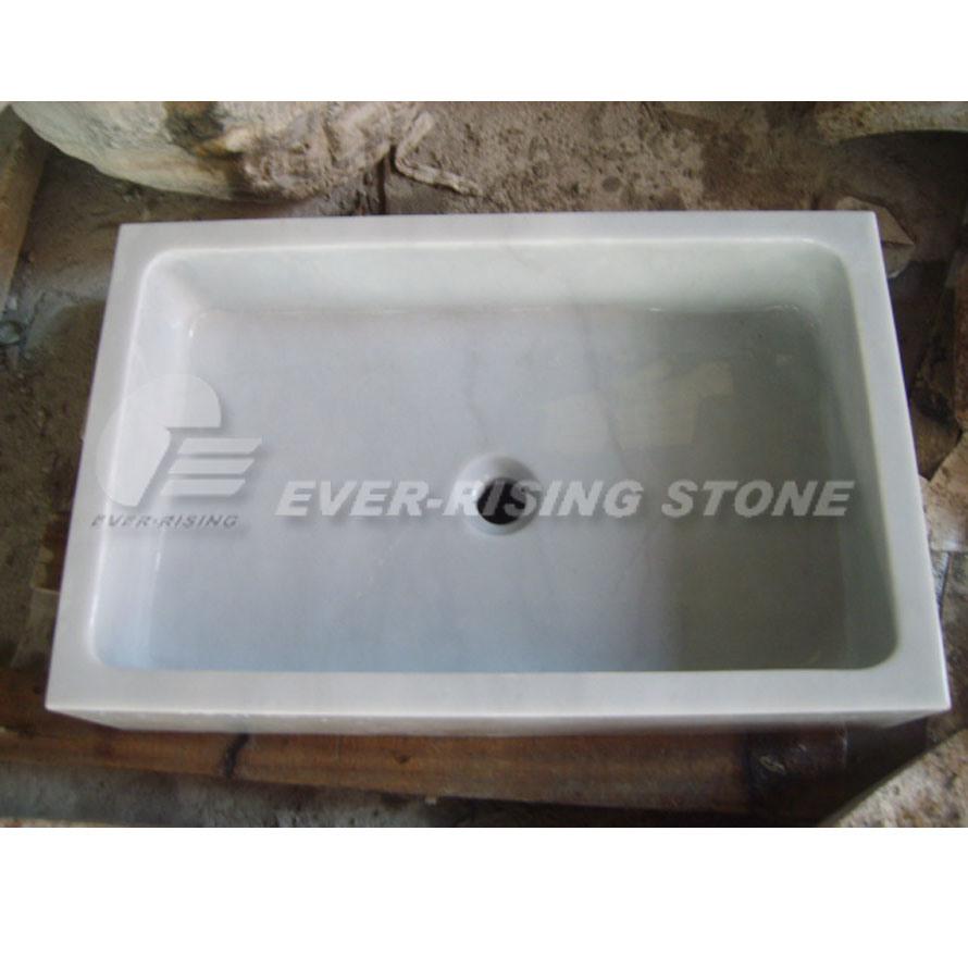 Foto de fregaderos de m rmol blancos en es made in - Fregadero de marmol ...