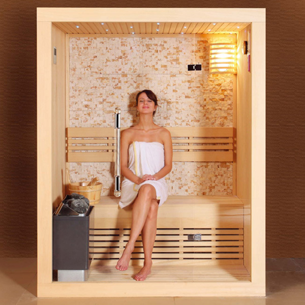 voller vorderer far infrared 2 personen sauna glasraum foto auf de made in. Black Bedroom Furniture Sets. Home Design Ideas