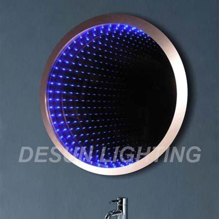 RGB를 가진 LED Infinity Mirror – RGB를 가진 LED Infinity Mirror에 의해 ...
