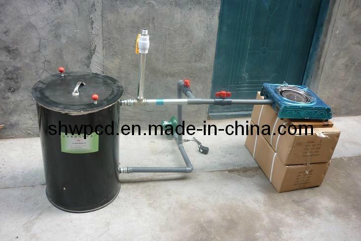 Gas casero images - Generador a gas ...