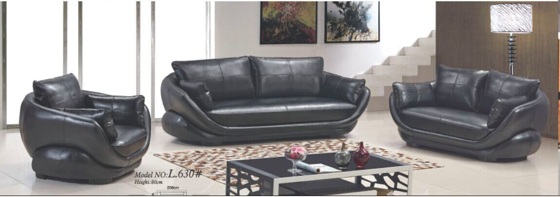 sofas modulaires de cuir v ritable de meubles de la tha lande photo sur fr made in. Black Bedroom Furniture Sets. Home Design Ideas