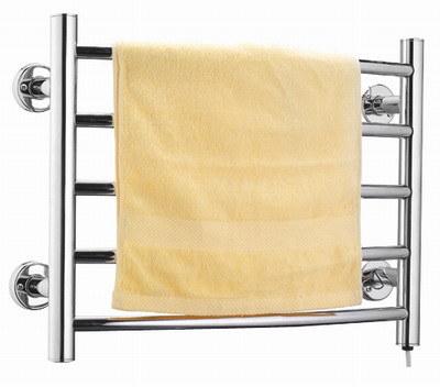 Carril de toalla heated el ctrico secador de la toalla - Secador de toallas ...