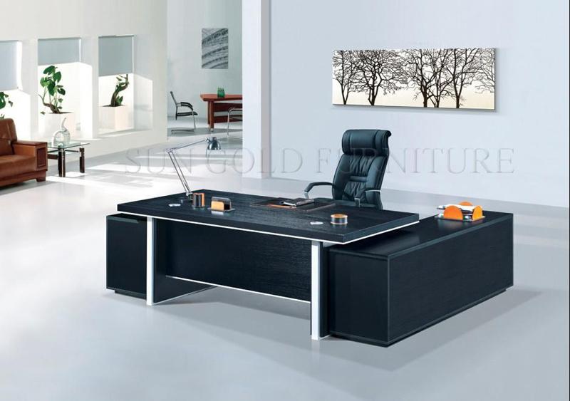 Bureau de bureau moderne et de bureau de bureau moderne de luxe ...