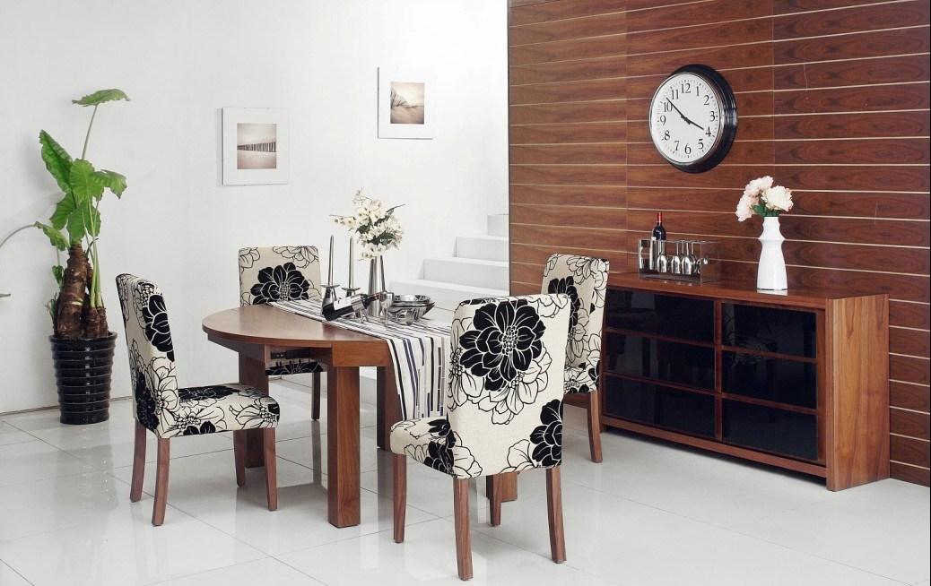 Sistema moderno de los muebles del comedor sistema - Muebles del comedor ...
