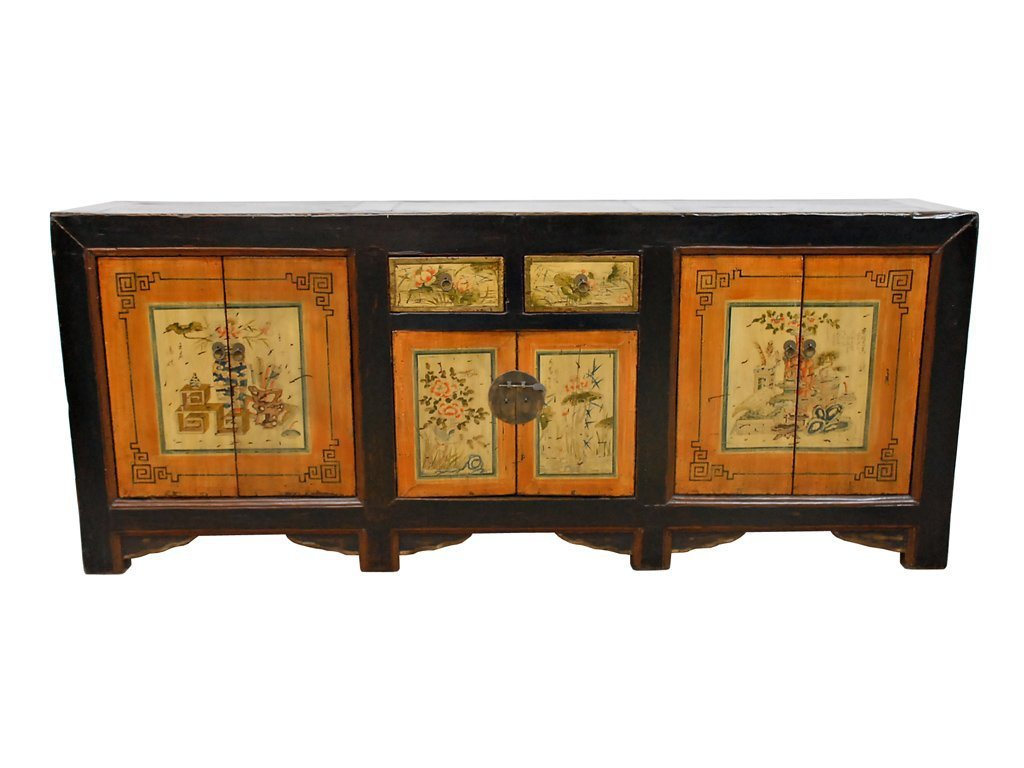 Chinese antique furniture tv cabinet art 008 chinese for Chinese art furniture