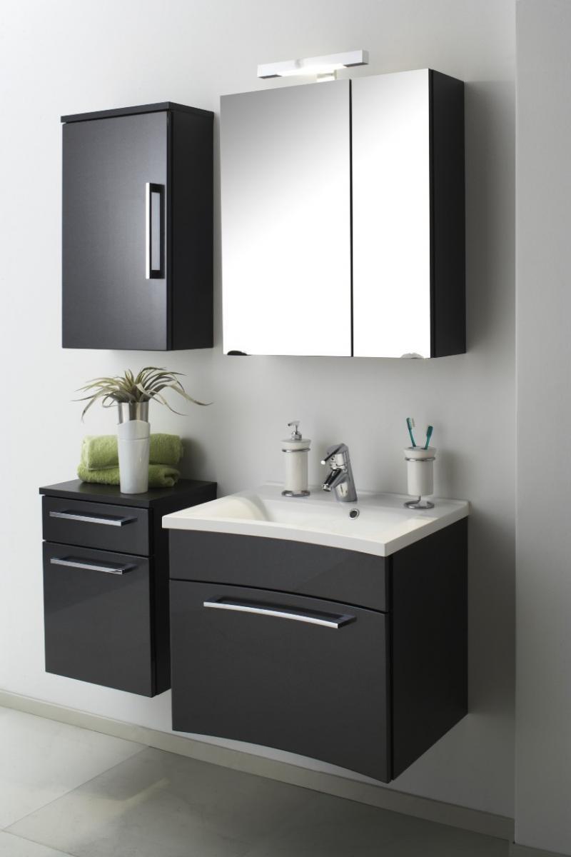 Gabinetes para ba o modernos - Muebles de cuarto de bano modernos ...