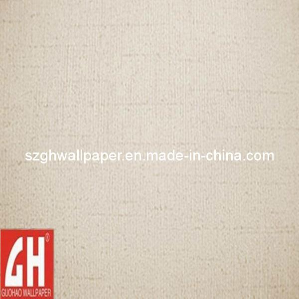 Papel pintado lavable simple moderno del vinilo para las paredes del fondo papel pintado - Papel pintado lavable ...
