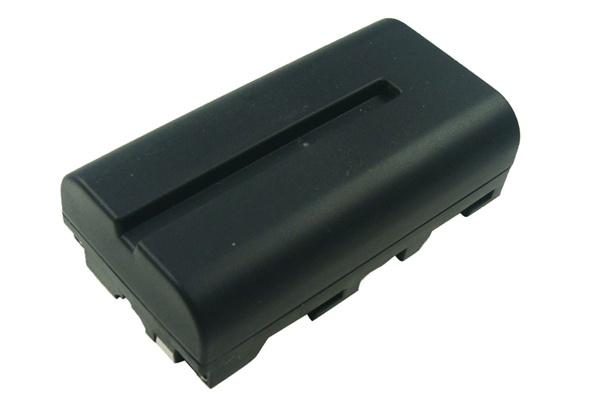 batterie rechargeable d 39 appareil photo num rique pour sony ccd rv100 avec la cellule d. Black Bedroom Furniture Sets. Home Design Ideas