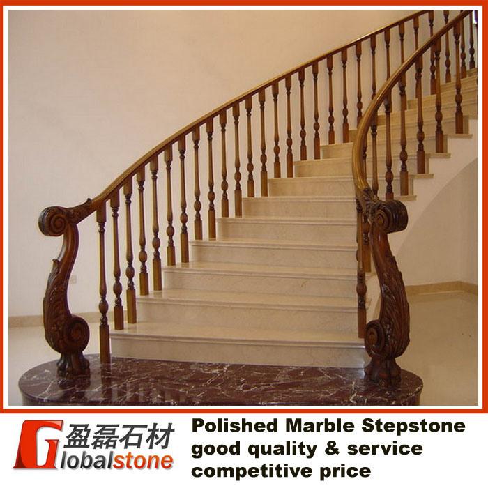 Escalera de m rmol escalera de m rmol proporcionado por for Marmol espanol precios