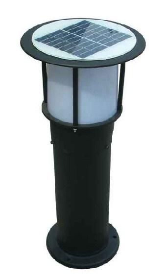 Las luces del c sped de giled l mparas solares del jard n - Luces de jardin solares ...
