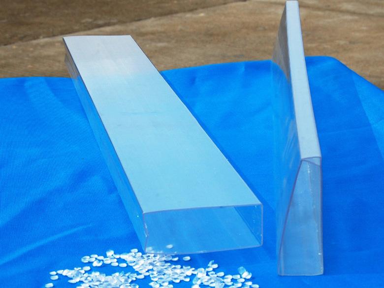 industria plastica macia: