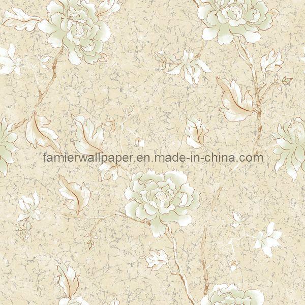 papier peint am ricain de mod le pour la d coration de chambre coucher voiles phoenix flower. Black Bedroom Furniture Sets. Home Design Ideas