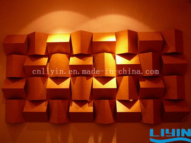 Assorbimento acustico materiali