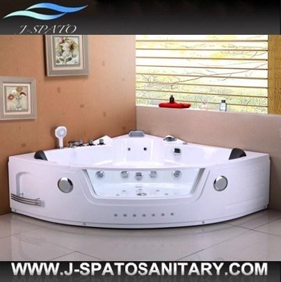Jacuzzi hidr ulico js 8001b del masaje del nuevo color de for Jacuzzi interior barato
