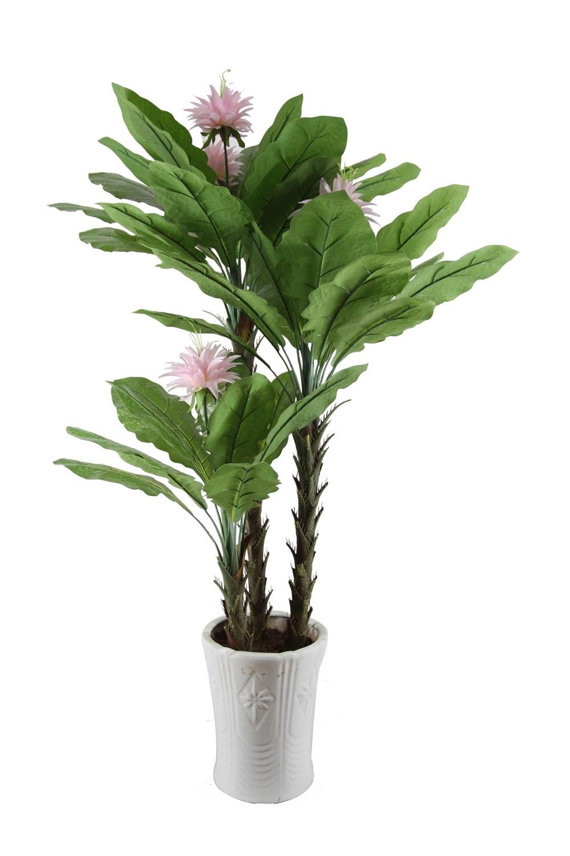 Rbol de artficial planta artificial flor treej tla - Planta artificial ...