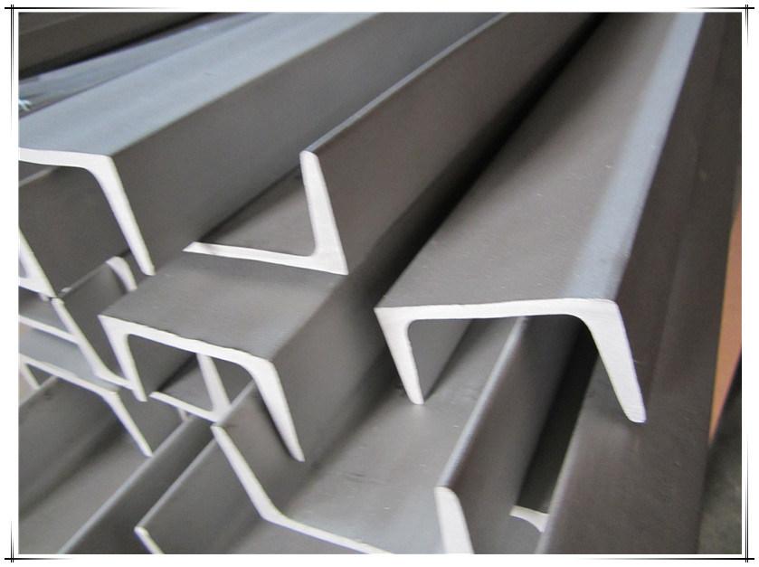 Canal de acero inoxidable de aisi 316 hierro del canal u - U acero inoxidable ...