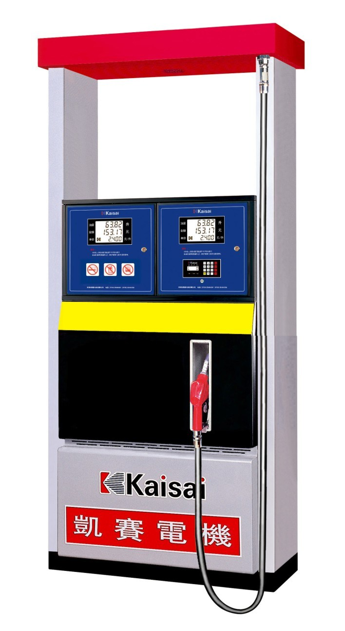 Oil Products Fuel Dispenser (KCM-SK200B 224Z)