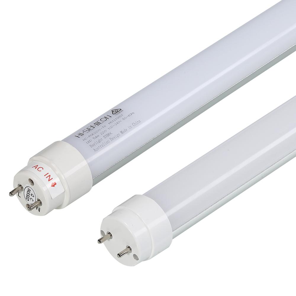 16w fluorescente led t8 1200mm 4 pies 16w fluorescente - Fluorescente led precio ...